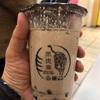品濃町 西武戸塚店の「韓国食彩 にっこりあん」でオレオタピオカミルク