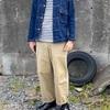 【FULLCOUNT】デニムジャケットの着こなし方について【ファーストタイプ】