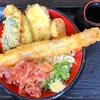 【資さんうどん】夏の穴子祭り「穴子天ぶっかけうどん」と「穴子天丼」を食べた感想【7月5日は穴子の日】