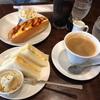 一宮 モーニングcafe&自家製薄焼きピザ trevis トレビス