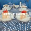 【世界一のショートケーキ♡】FRENCH POUND CAKE in巣鴨