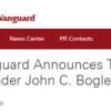 バンガードの創設者 ジョン.C.ボーグルが他界されました。御冥福をお祈りします