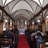 Fwd: ロロピアーナ神父様と行く五島列島、長崎巡礼の旅2日目