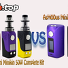 Three Differences Between Mini Minikin, Last One You Never Thought of