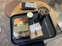 韓国のサラダ文化 と カフェ文化