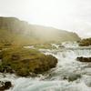 アイスランド、走る 1信