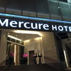 2017/5 Mercure Singapore Bugis