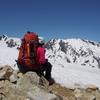 唐松岳 テント泊 ゴールデンウィークのルートと4つのポイント