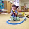 生後1歳~1歳半の子どもの運動機能を伸ばす動き・遊び一覧
