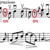 ザイツ ヴァイオリン協奏曲2番3楽章アレグロモデラート 練習のてびき / Seitz concerto no.2 3rd movement Allegro moderato Study Guide