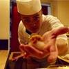 目黒「 鮨 りんだ 」は伝統的な技法と斬新なアイデアで活気あふれるカウンター鮨を堪能!RINDA (76軒目)