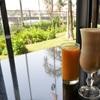 カイロ観光 〜インタコンチネンタル セミラミスのマンゴージュースは格安で絶品〜!
