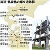 北海道の縄文遺跡群