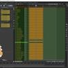 Blender2.9で別のblendファイルで作成したポーズアニメーションをblendファイルに取り込む