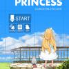 Slide Princessやってみた