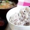 お米の栄養と健康効果。白米より発芽十六雑穀の栄養が凄いのはなぜ?