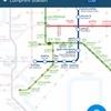 『バンコクMRT公式アプリ』が登場。観光客にも便利かな