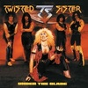 #0127) UNDER THE BLADE / TWISTED SISTER 【1982年リリース】