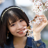 COCOROちゃん その37 ─ 桜よ咲いてよ咲いて咲いてお散歩撮影会2021 ─