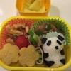 2歳6~8か月のお弁当