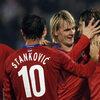 サッカーセルビア代表は落ちぶれたのか?