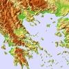 42 ギリシャの空間構造に似た日本列島の地形