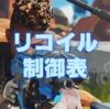 "【Apex Legends】""リコイル制御""意識表|全武器"