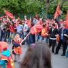 「労働者の祝祭」