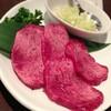 マイお題 好きな肉の部位