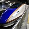 リゾート列車で庄内へ日帰りの旅(海里号・庄内Shu*Kura号乗車)