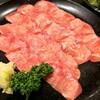 タン塩三昧!オープン1周年セール最終日『焼き肉 雅山』