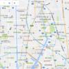 名古屋シリーズ  南方貨物線跡