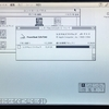 Powerbook 520に漢字Talk7.1を(2)