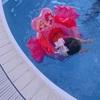 【リゾナーレ】子連れで星野リゾートに泊まりたい!〜リゾナーレ熱海〜ホテル内プール【子連れ旅行】パート3