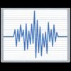 pythonでwavファイルのサンプリング周波数を変換する