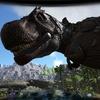 Ark攻略 ティラノサウルスをテイム、紹介