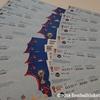 【ロシアワールドカップのチケット到着!】チケットのデザイン・配送の流れをレポート!