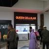 正月休み明けのジャカルタでショッピングモール散策