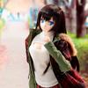 【Iris Collect】アイリスコレクト『楓子(ふうこ)/Follow*me』1/3 美少女ドール【アゾン】2021年1月発売予定☆