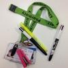 緑色のペン