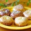 ふわふわイーストドーナツ作り☆つやつやハニーグレーズが美味しい!HBでパン生地作りは時短簡単のレシピ☆