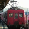 灼熱の名古屋鉄道・犬山線 旧型電車の最後の楽園