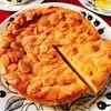 ピザチーズで焼き芋チーズケーキ(動画レシピ)/Sweet potatoes cheese cake.