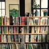 本棚を整理すると頭が整理される!?