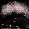 27日は鞆の浦の花火大会!!
