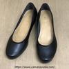 ミニマリストの黒パンプスはマーレマーレ1足のみ。購入の3つの条件。