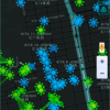 「Nearby Map for Ingress」のAndroid版をリリースしました!