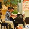 【ピアノインストラクター髙橋のブログ】#4 会員様もご出演!ミニコンサート♪