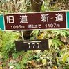 黄金山 (739.1m)~石狩市浜益区(旧浜益村)