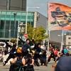 YOSAKOIソーラン祭り道南大会(1)…
